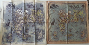 U4E Cloth Maps